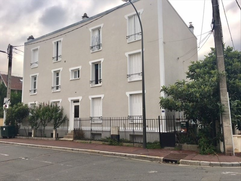 Vendita appartamento Maisons-laffitte 220000€ - Fotografia 1