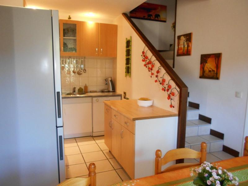 Sale apartment St geoire en valdaine 123000€ - Picture 2