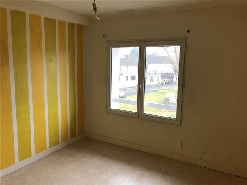 Sale building Le buisson de cadouin 59000€ - Picture 6