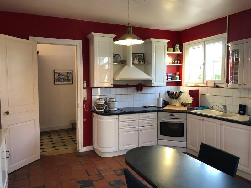 Vente maison / villa St aubin epinay 395000€ - Photo 2