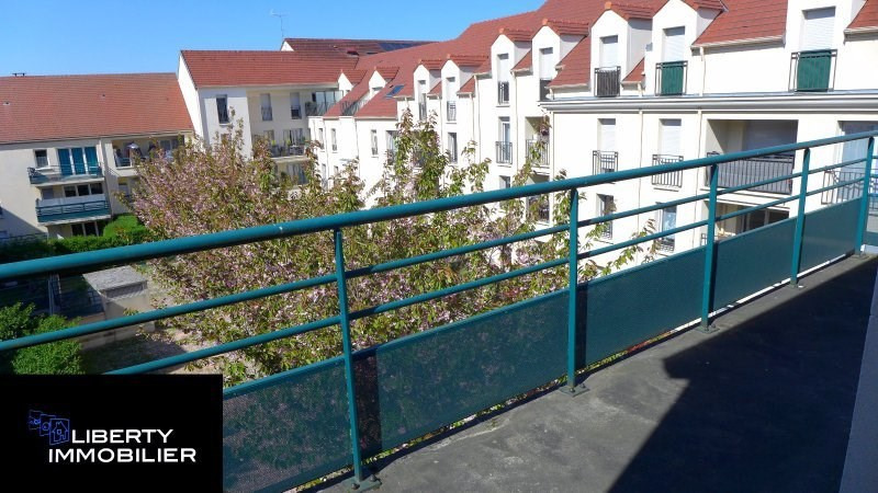 Vente appartement Trappes 230000€ - Photo 2