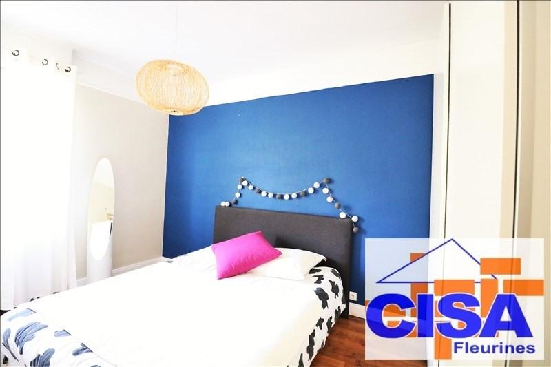 Vente appartement Verneuil en halatte 158000€ - Photo 7