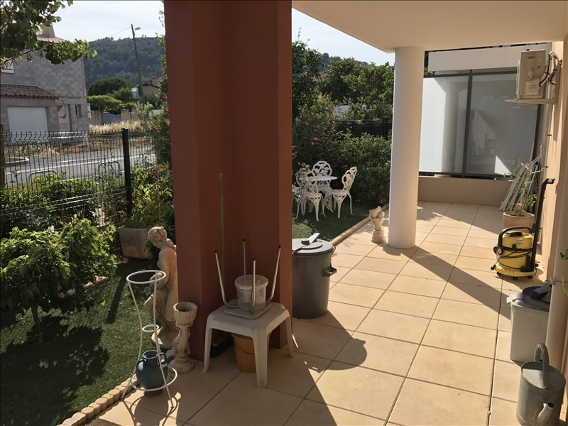 Vente appartement Cuers 232 000€ - Photo 5
