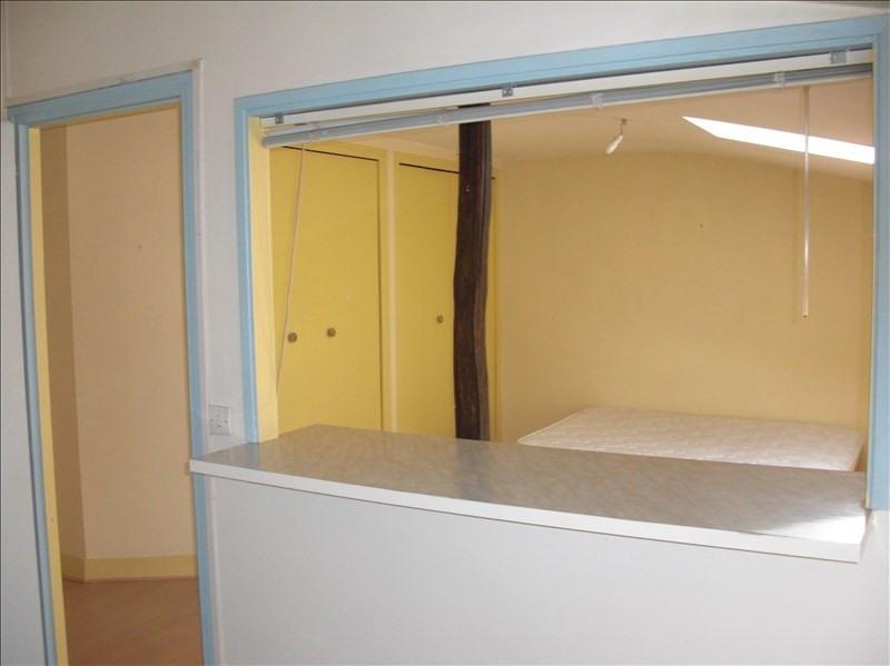 Vente appartement Poitiers 64500€ - Photo 2