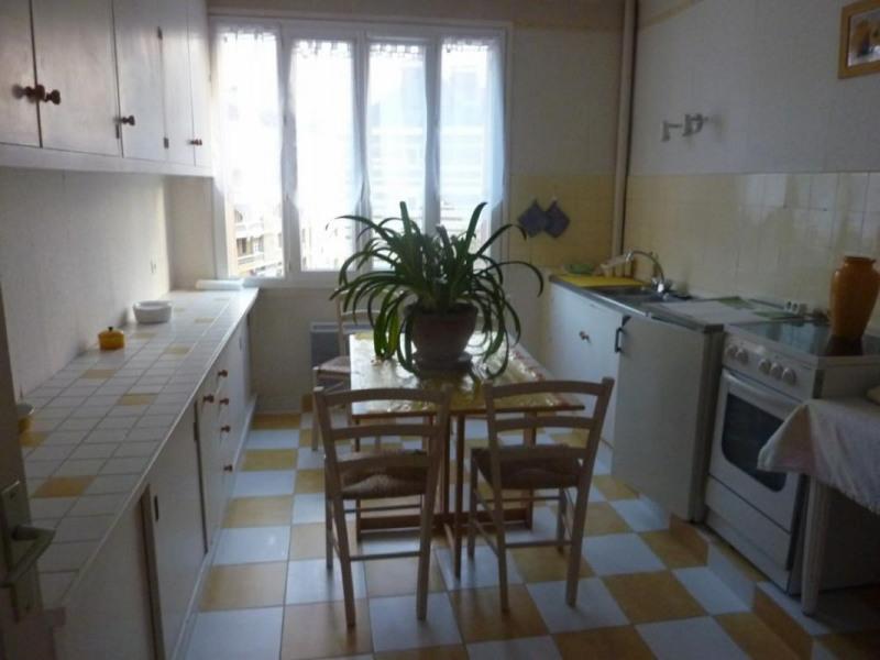 Vente appartement Lisieux 91000€ - Photo 2