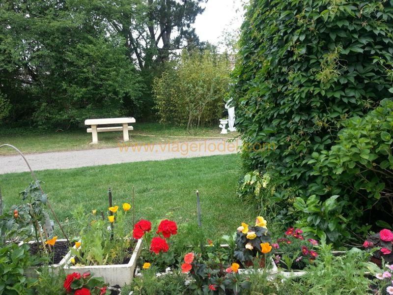 Vendita nell' vitalizio di vita casa Toulouse 280000€ - Fotografia 5