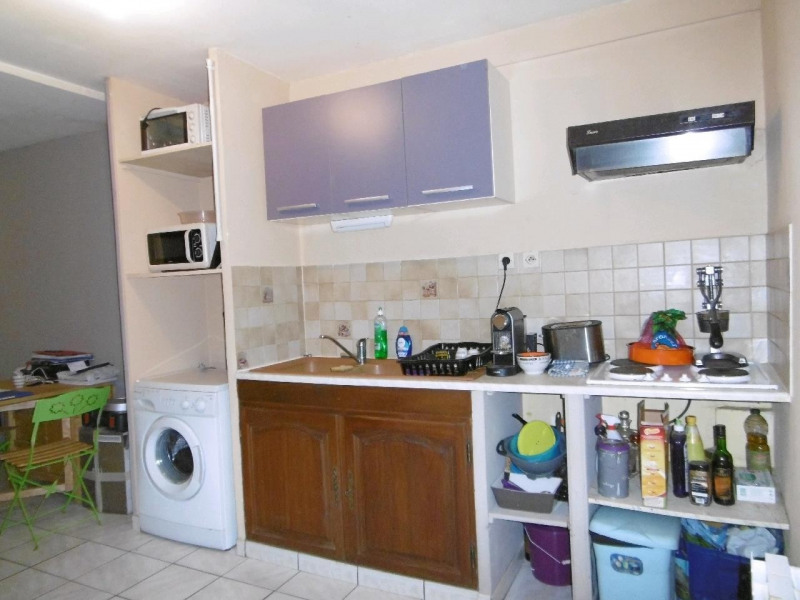 Vente appartement Ully saint georges 93 000€ - Photo 3