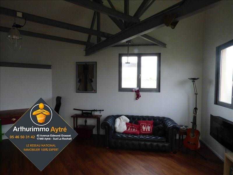 Vente maison / villa Aytre 343200€ - Photo 8