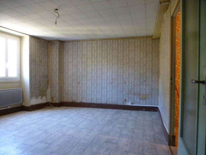 Vente appartement Vals-les-bains 39000€ - Photo 1