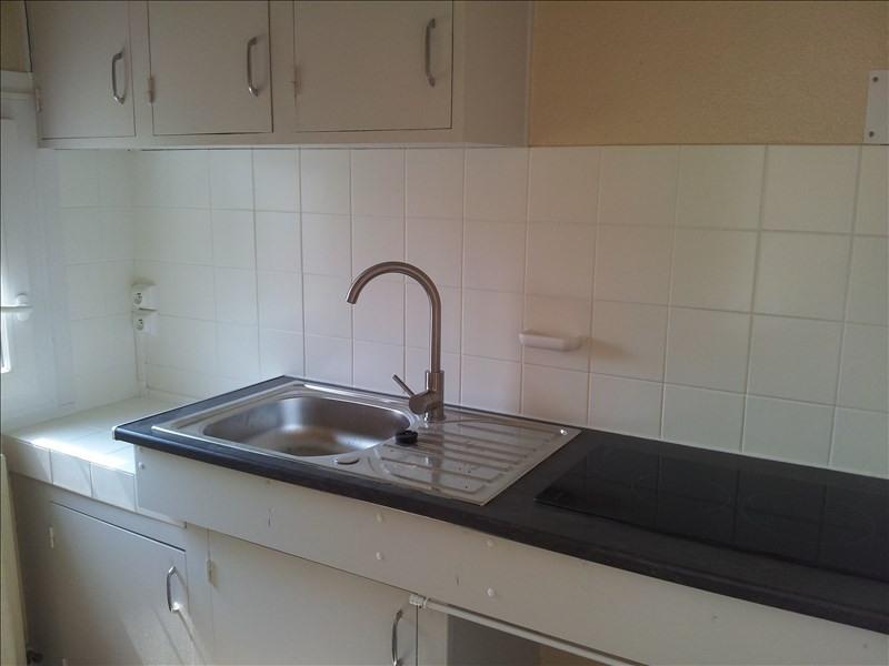 Location appartement Montoire sur le loir 380€ CC - Photo 3