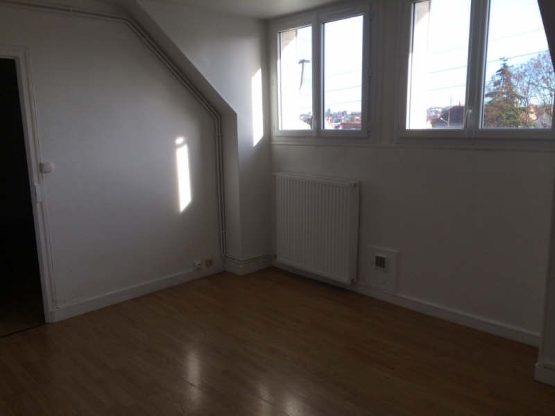 Rental apartment Nevers 400€ CC - Picture 2