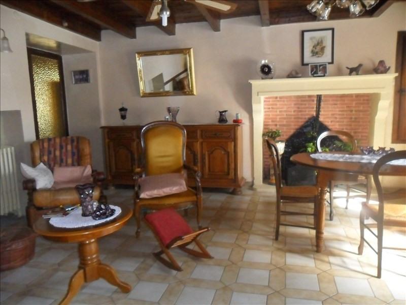 Sale house / villa Aulnay 74500€ - Picture 2