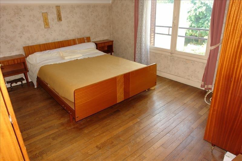 Sale house / villa Morangis 272000€ - Picture 7
