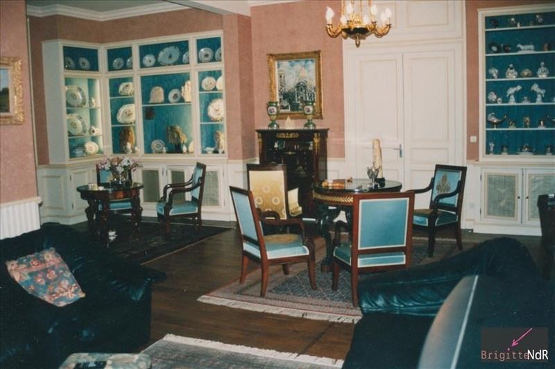 Vente de prestige maison / villa Sauviat sur vige 459800€ - Photo 3