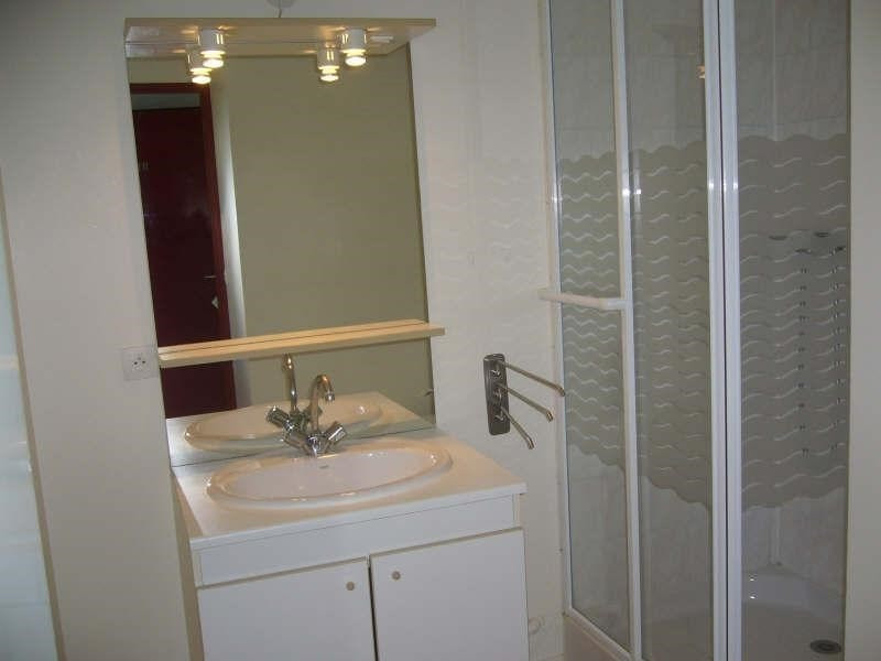 Rental apartment Chambery 519€ CC - Picture 5