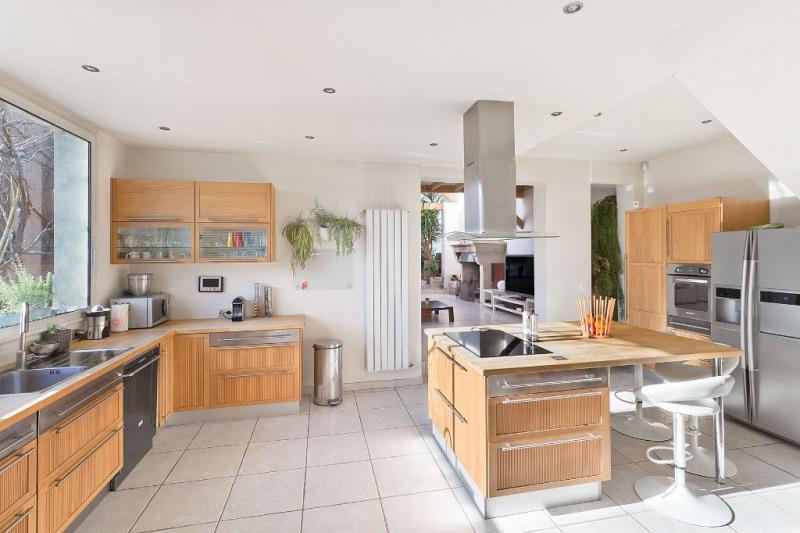 Vendita casa Sainte  genevieve 469000€ - Fotografia 3