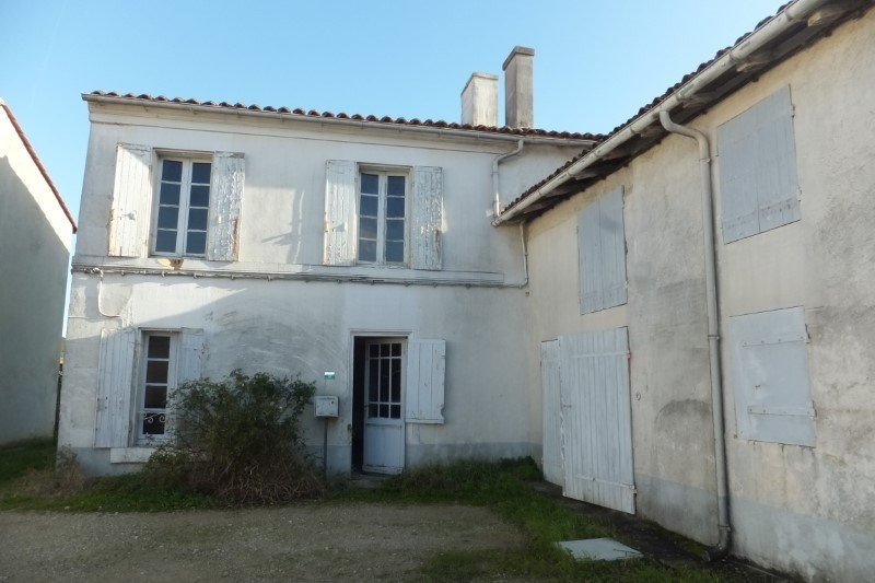 Sale house / villa Cherves richemont 62 930€ - Picture 1