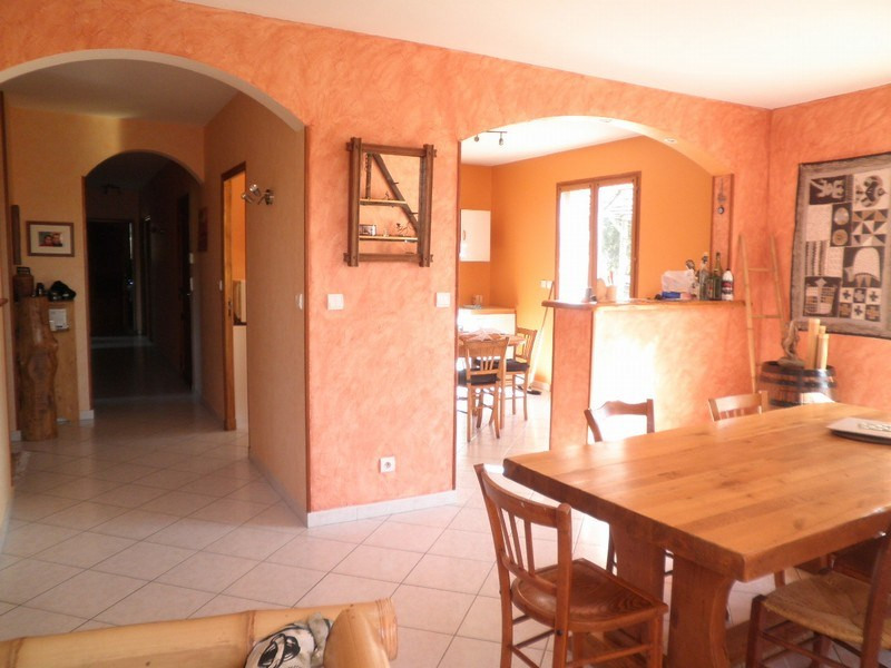 Vente maison / villa Villeneuve de marc 262 500€ - Photo 5