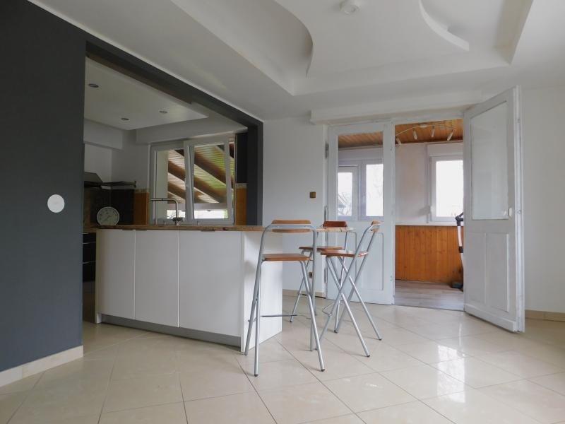 Verkoop  huis Schwindratzheim 372750€ - Foto 5