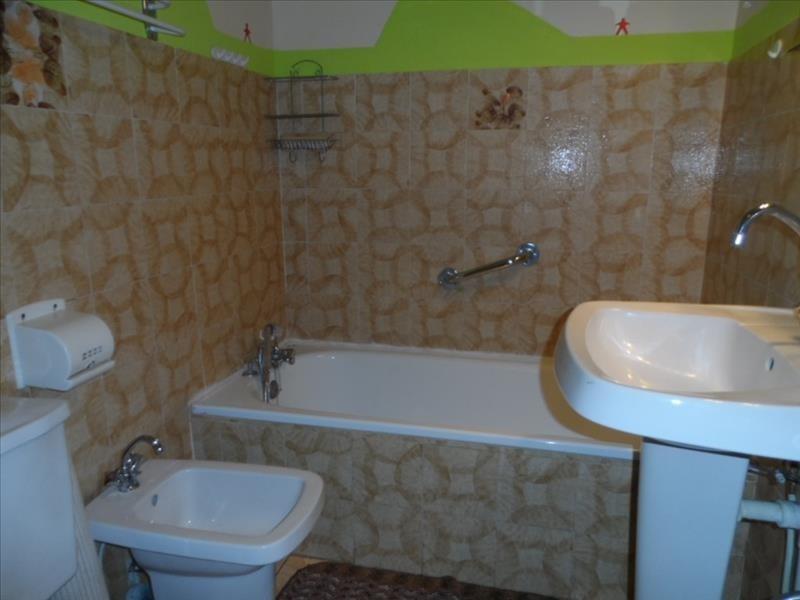Sale apartment Balaruc les bains 89000€ - Picture 3