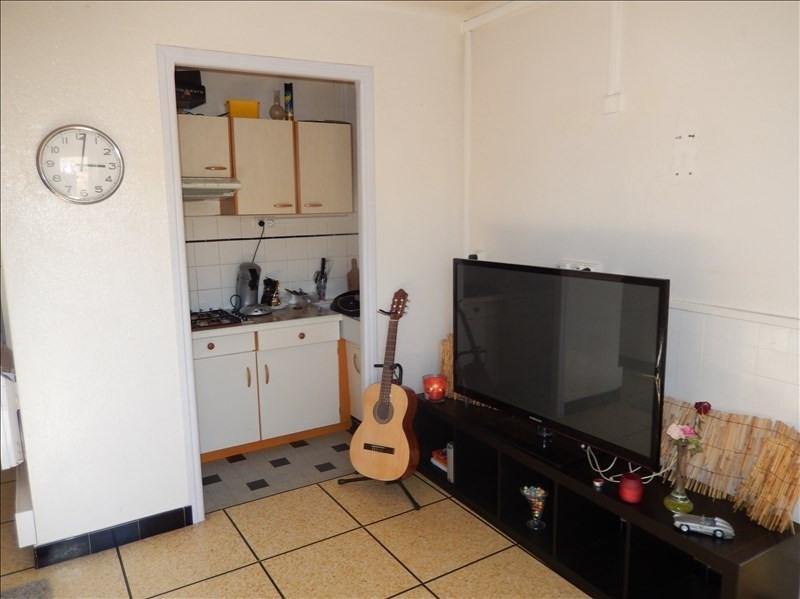 Sale apartment Palavas les flots 130000€ - Picture 1