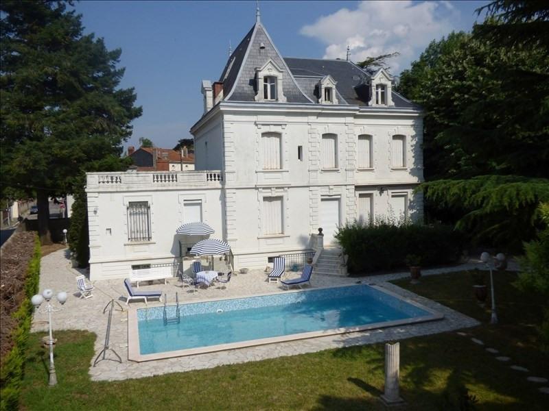 Deluxe sale house / villa Mazamet 490000€ - Picture 1