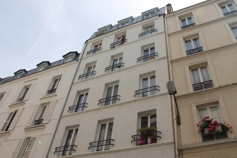 Vente appartement Paris 17ème 119 000€ - Photo 1