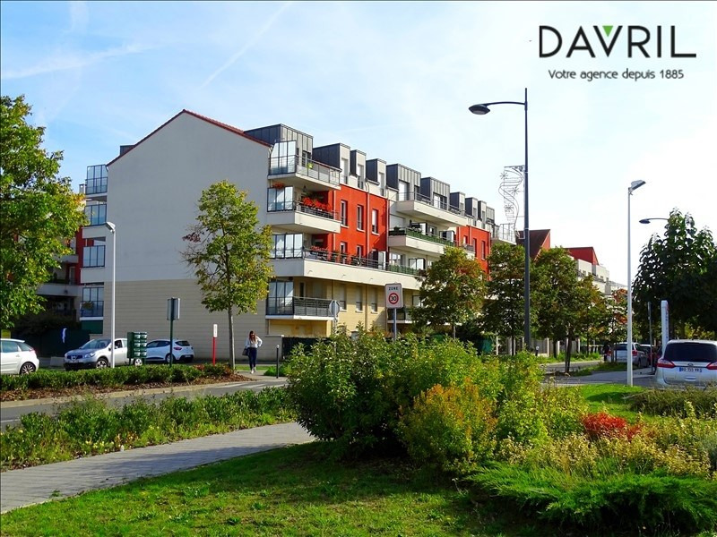 Vente appartement Herblay 229 000€ - Photo 1