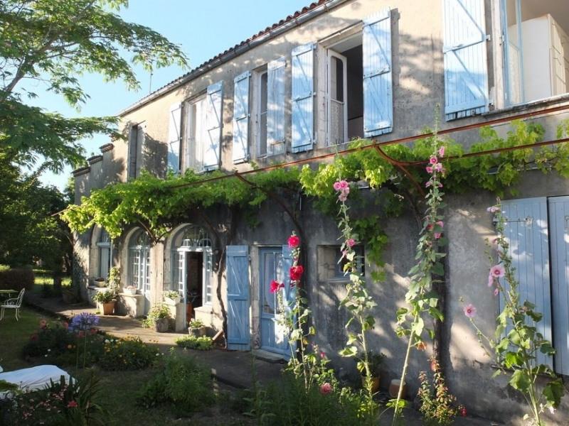 Vente maison / villa La tremblade 316250€ - Photo 1