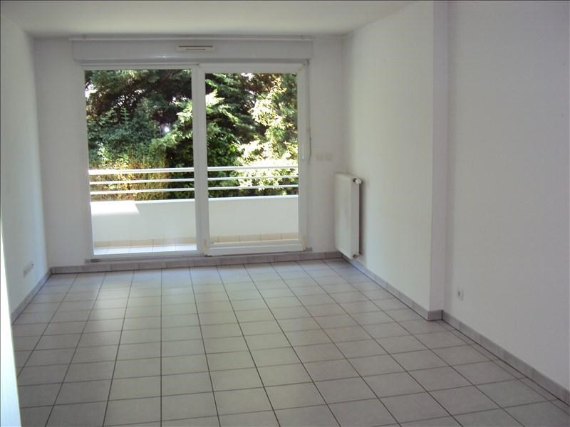 Sale apartment Riedisheim 228000€ - Picture 4