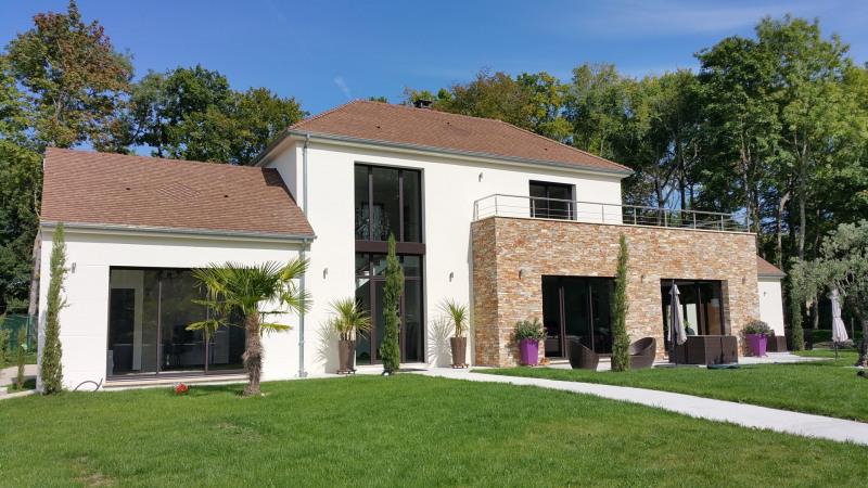 """Modèle de maison  """"Maison sur mesure de 6 pièces"""" à partir de 6 pièces Yvelines par ARCHIVIM SUD ILE-DE-FRANCE"""