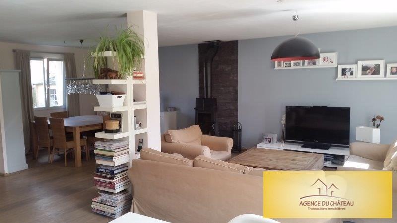 Vente maison / villa Rosny sur seine 297000€ - Photo 3