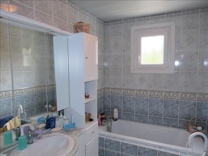 Vente maison / villa Ezanville 395000€ - Photo 6