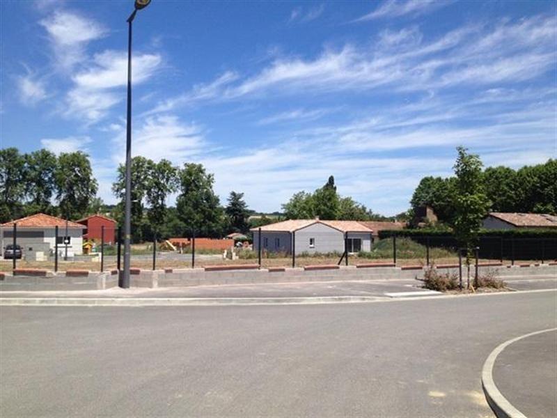 Terrain  de 535 m² Gragnague par GROUPE ANGELOTTI