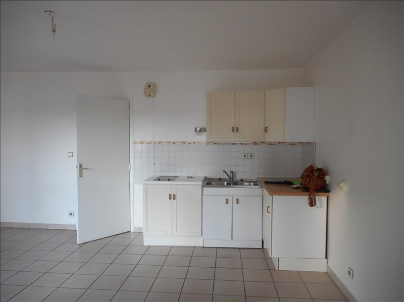 Location appartement Voiron 372€ CC - Photo 3