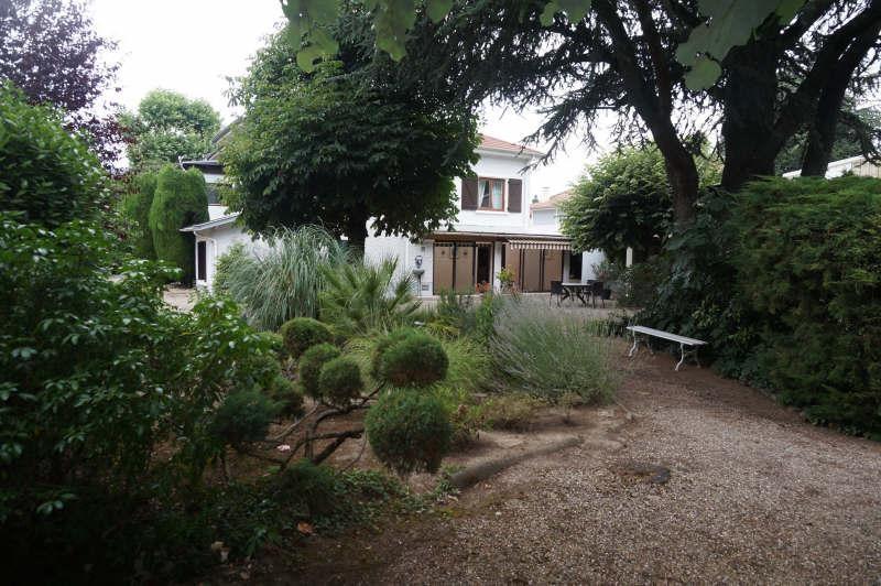 Revenda casa Vienne 339000€ - Fotografia 7