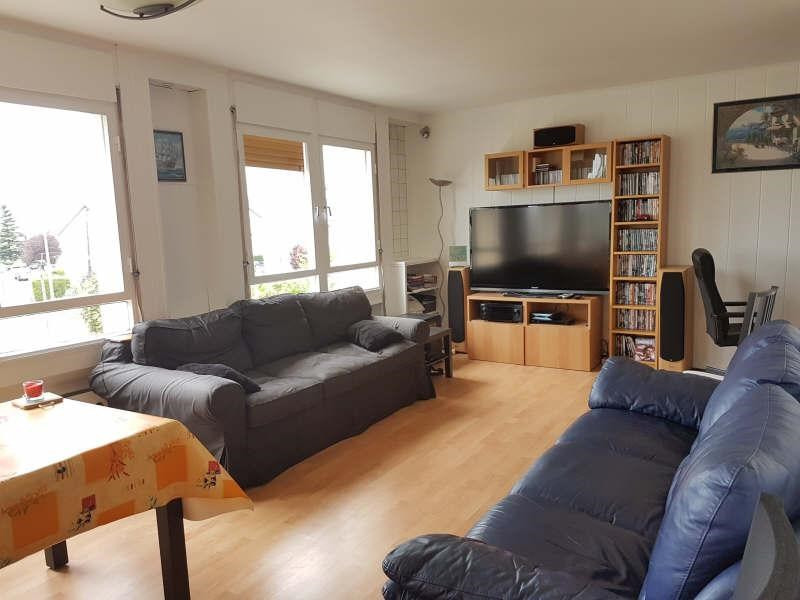 Vente appartement Sartrouville 215 000€ - Photo 4