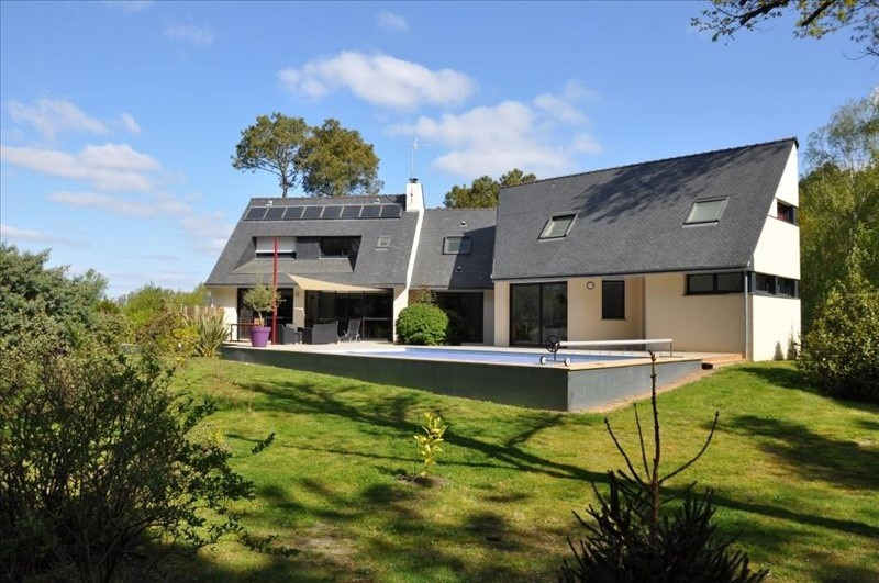 Vente de prestige maison / villa Merlevenez 672000€ - Photo 1