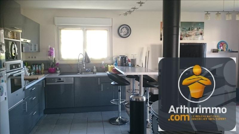 Sale house / villa Chelles 262500€ - Picture 1