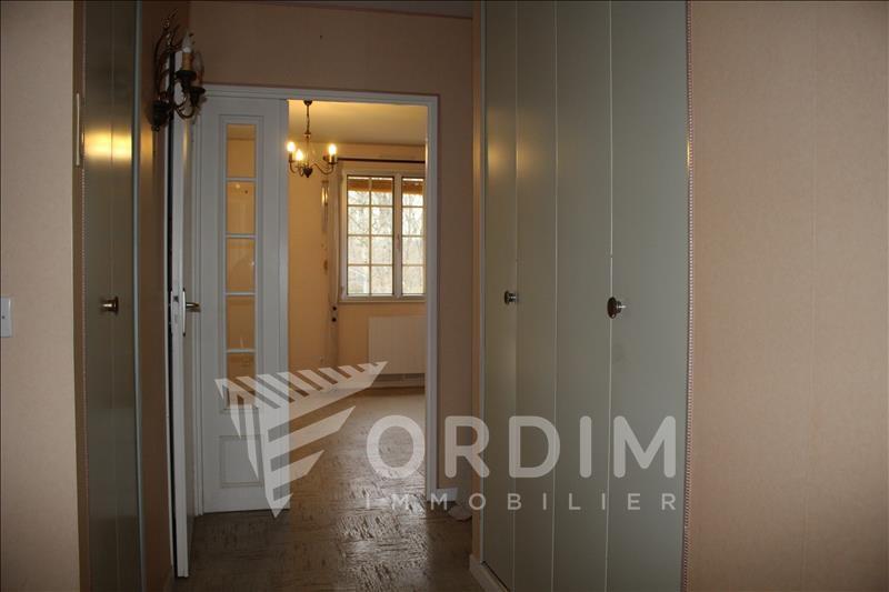 Vente maison / villa St fargeau 115000€ - Photo 7