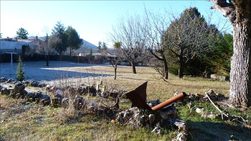 Vente terrain Sault 160 000€ - Photo 1