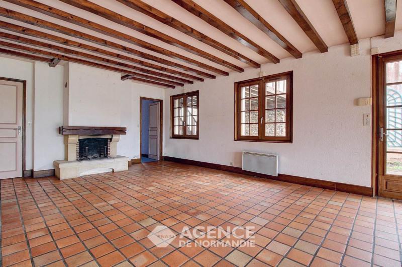 Vente maison / villa La ferte-frenel 115000€ - Photo 3