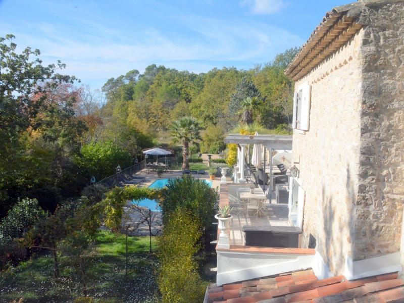 Verkauf von luxusobjekt haus Saint-paul-en-forêt 1200000€ - Fotografie 18