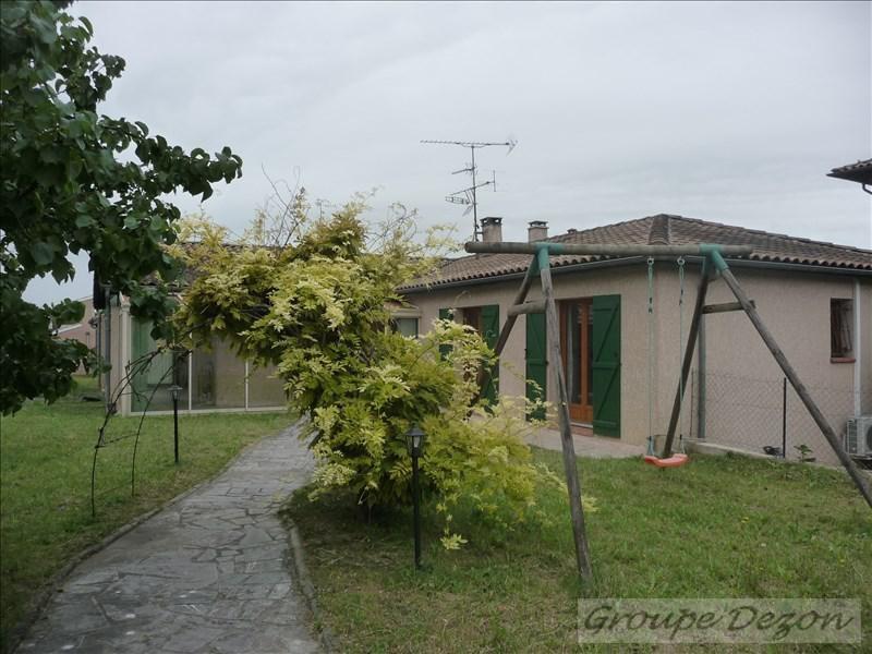 Vente maison / villa Launaguet 420000€ - Photo 4