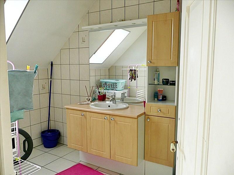 Rental apartment Raon l etape 495€ CC - Picture 5