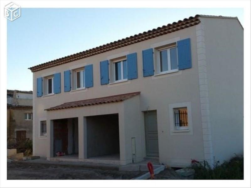 Vendita casa Simiane collongue 335000€ - Fotografia 2