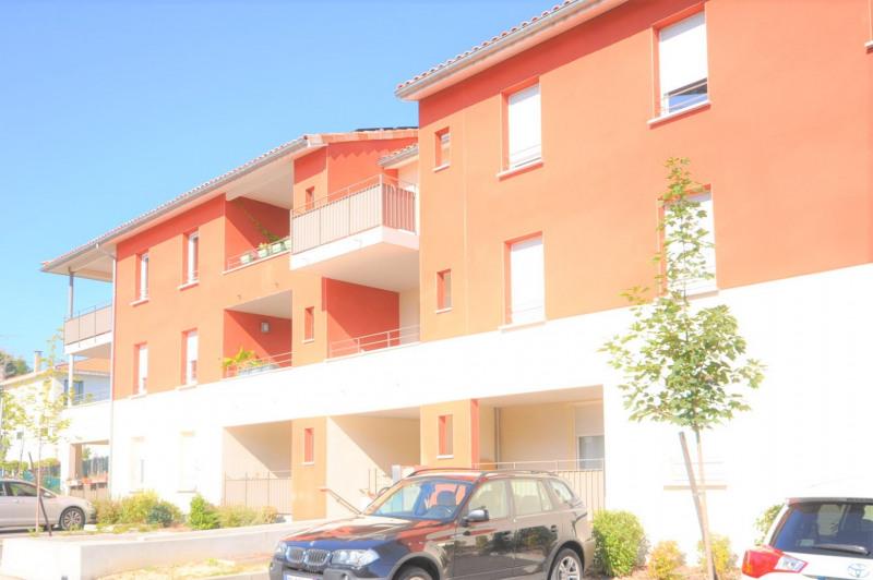 Sale apartment Castanet-tolosan 134000€ - Picture 1