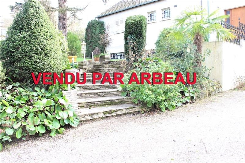 Deluxe sale house / villa Marly le roi 1120000€ - Picture 1