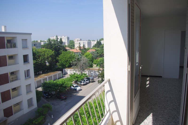 Verkoop  appartement Avignon 93000€ - Foto 4