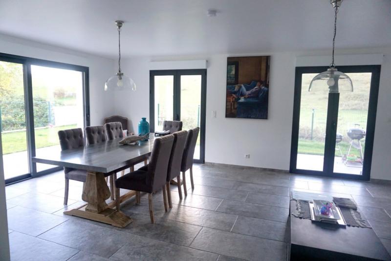 Vente de prestige maison / villa Bossey 775000€ - Photo 4